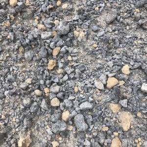 Schlacke Lehm Produktbild