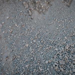 -Beton-Frostschutzschicht